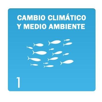 Cambio climático y medio ambiente