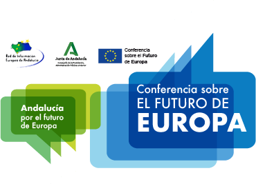 Imagen Conferencia sobre El Futuro de Europa