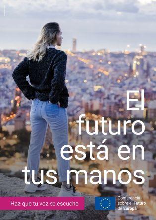 El futuro está en tus manos